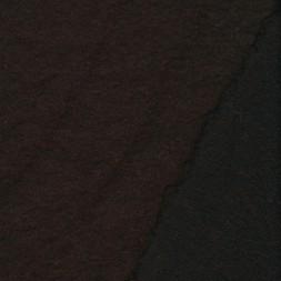 Filtet uld chokolade brun-20