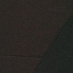 Let filtet uld/strik, mørkebrun-20
