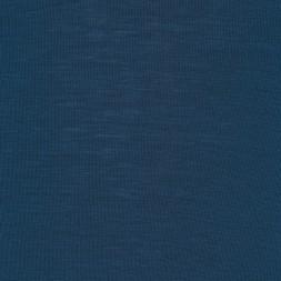 Ribstrikket 100% merino uld, petrol-blå-20
