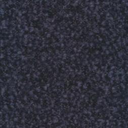 Boucle uld meleret i mørkeblå og denim-20