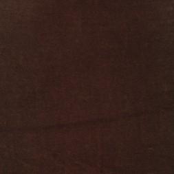 Velour i chokoladebrun-20