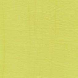 Viscose/polyester m/struktur, lys lime-gul-20