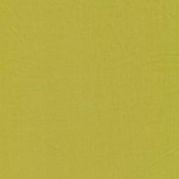 Rest Viscose/polyester støvet lys lime, 100 cm.-20
