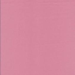 100% viscose ensfarvet, rosa-20