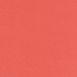 100% viscose twill-look ensfarvet, melon-20