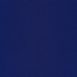 Rest 100% viskose let crepe i klar blå, 50-65 cm.-20