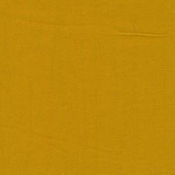 100% viskose let crepe i gul-20
