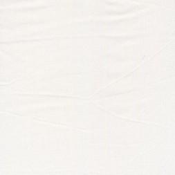 Crepé viscose i knækket hvid-20