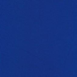 Viscose/lycra klar blå-20