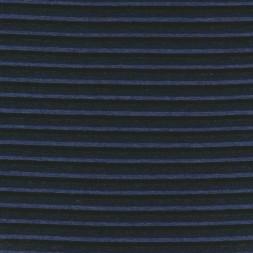 Viskose jersey smal stribet i blå, denim og grå-20