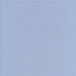 Viscose/lycra økotex Babylyseblå-20