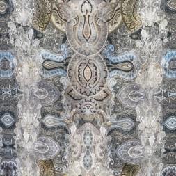 Jersey i Viscose/lycra digitalprint med stort mønster-20