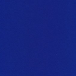 Viscose/lycra økotex koboltblå-20