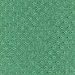 Viskose jersey lys grøn med lille rude-mønster-20