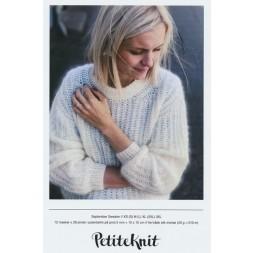 September Sweater PetiteKnit strikkeopskrift-20
