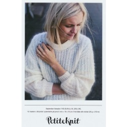 SeptemberSweaterPetiteKnitstrikkeopskrift-20