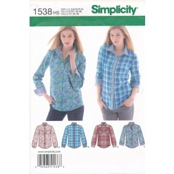 Simplicity1538Skjorte-20