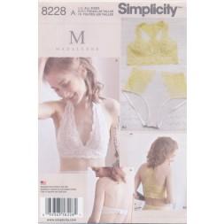 Simplicity 8228 BH/Trusser-20