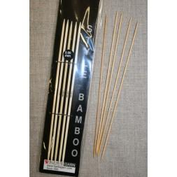 Strømpepinde bambus str 2-3-20