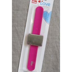 Armbånd med magnet nålepude fra Prym-20