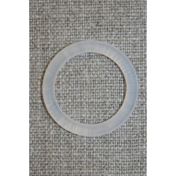 Suttekæde O-ring transperant-20