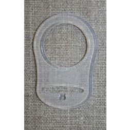 Suttekæde Adapter transperant-20