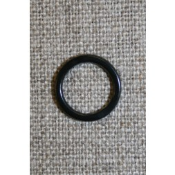 BH-ring 12 mm. sort-20
