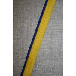 Elastik gul blå-20