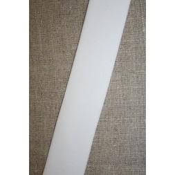 Elastik til undertøj 30 mm. hvid-20