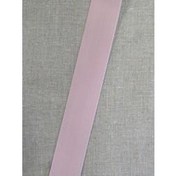Elastik 40 mm. i pudder-rosa-20