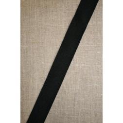 25 mm. elastik sort-20