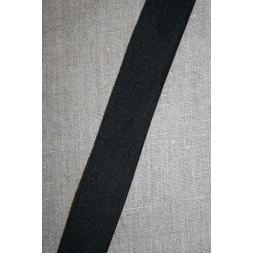 30 mm. elastik sort-20