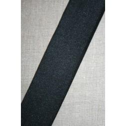 50 mm. elastik sort-20