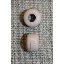 Beige perle 8x5 mm.-20