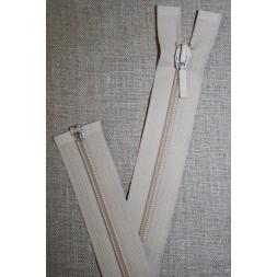 55 cm. delbar lynlås, YKK Kit-20