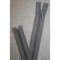 69 cm lynlås YKK, grå-20