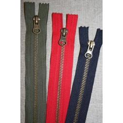 14, 18 og 20 cm. metal lomme-/bukselynlås-20