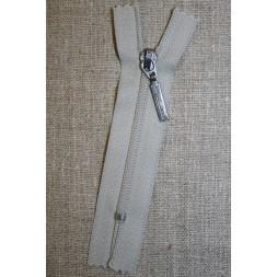 08 cm m/sølv vedhæng, lysegrå-20