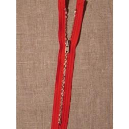 18 cm. metal rød-20