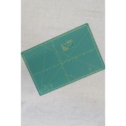 Skæreplade til patchwork 22,8 x 30,4 cm.-20