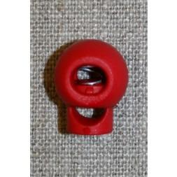 Snorstopper lille rund, varm rød-20