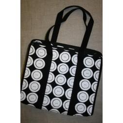 Taske til tilbehør/strik-20
