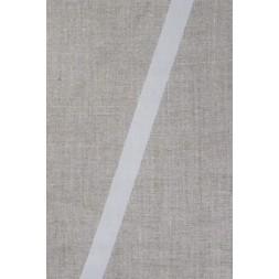 Sømbånd flexibelt hvid 15 mm.-20