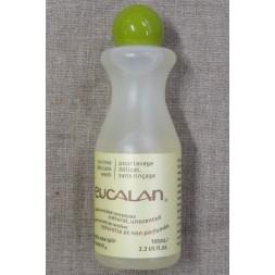 Uld vaskemidde med lanolinl / Eucalan 100 ml. neutral-20