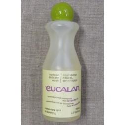 Uld vaskemidde med lanolin / Eucalan 100 ml. lavendel-20