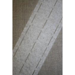Stanse-/linningsbånd, hvid-20