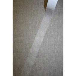 Sømfix oplægningsbånd, hvid 30 mm.-20