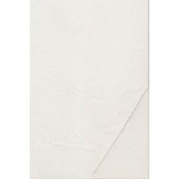 Vlies/vævet indlæg m/bi-stræk, hvid-20