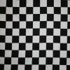 Bomuld hvid-sort med målflags tern-02