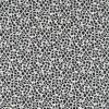 Bomuld m/blad-ranker hvid/sort-05